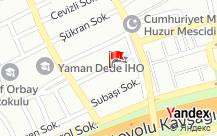 Fazilet Hanim Ve Kizlari-İstanbul