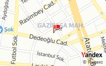 Adana Ocakbaşı Ciğer Ve Kebap Salonu-Bilecik