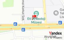 Çay Bahçesi | Halk Eğitim Merkezi-Eskişehir