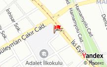 Sedir Çay Evi-Eskişehir