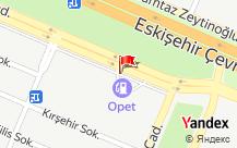 Dörtel Mangal-Eskişehir