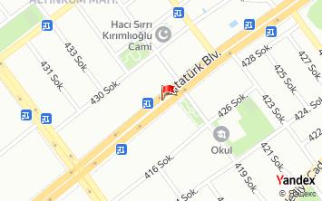 Kazan Restaurant Konyaaltı