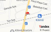 Türk Telekom - Oğuzhan Turhan-Zonguldak