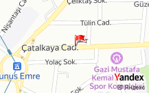 AVCI GRUP TURİZM TAŞIMACILIK A.Ş-Ankara
