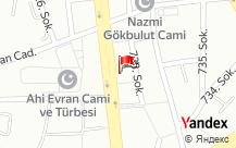 Diyarbakir Tatli Kebap&Lahmacun Salonu-Kırşehir