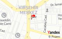 Ali Usta'nın Yeri-Kırşehir