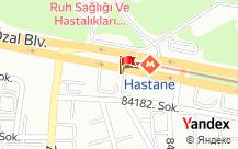 Adana Ruh Ve Sinir Hastaliklari Hastanesi-Adana