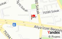Yeni Dostlar Kebap Restaurant (A&H&T)-Adana