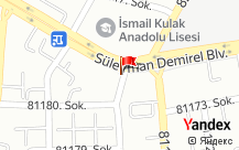 Kazbaşı House S.Demirel-Adana