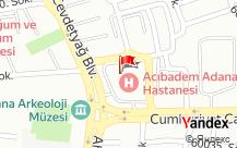 Adana Özel Acıbadem Hastanesi-Adana