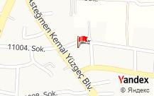 Virgo Restaurant-Adana