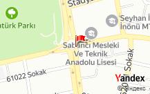 Deniz Bank-Adana