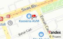 Arkadaş Cafe ~ Nargile-Kayseri