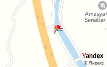 Hancıbey Restorant Amasya-Amasya