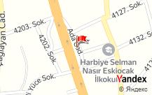 Harbiye Kebap (Kebap&Döner Ve Pişirim Salonu)-