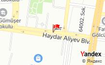 Piazza Servis-Kahramanmaraş