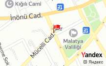 Riva Restoran Cafe-Malatya