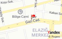 W Vip Taksi-Elâzığ