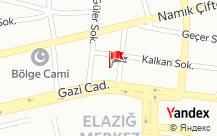 Asa Yöresel Lezzet & Café Bistro-Elâzığ