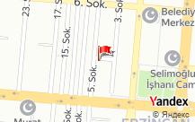 KALE - Tuncaylar Yapı Market-Erzincan