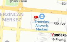 Taç Perde-Erzincan