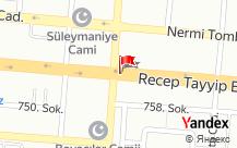 Suvari Giyim Bedirler Plaza-Erzincan