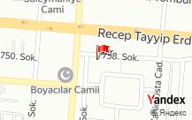 Meşhur Meydan Köfte-Erzincan