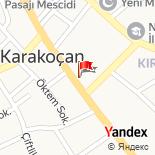 Karakoçan Öğretmen Evi