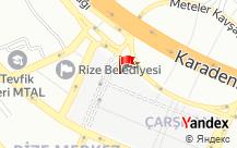 Rize Golden Turizm-Rize