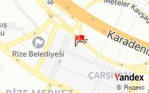 Golden Turizm-Rize