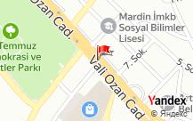 Günay Güzellik Merkezi-Mardin