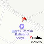 Batman Tüpraş Sosyal Tesisleri