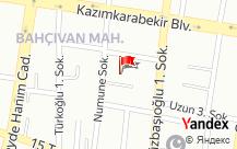 Divan Cafe-Van