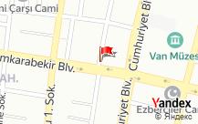 Öteki Cafe-Van