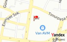 Waffle Stop-Van