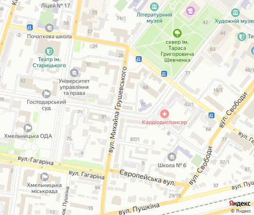 Володимирська вулиця 6f97d6ed18f19