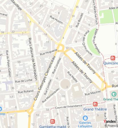 La Maison Poétique – Bordeaux, 21 rue Jean-Jacques Rous… (France ...