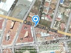 Испания , город Торревьеха, Pascual Flores