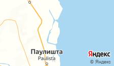 Отели города Илья-ди-Итамарака на карте