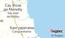 Отели города Пипа на карте