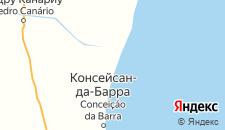 Отели города Итаунас на карте