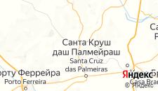 Отели города Тамбау на карте
