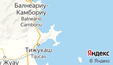 Отели города Бомбиньяс на карте