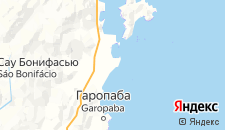 Отели города Гуарда-ду-Эмбау на карте