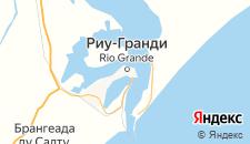 Отели города Рио-Гранде на карте