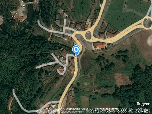 Продаю поместье, 355 м², 1 га, San Casciano dei Bagni, Via di San Casciano