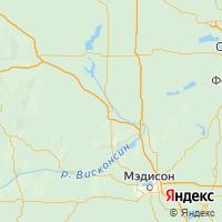 USA, Wisconsin