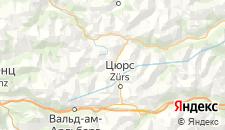 Отели города Лех на карте