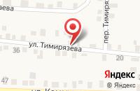 Схема проезда до компании Тулунское районное отделение Иркутской областной общественной организации охотников и рыболовов в Тулуне