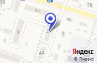 Схема проезда до компании АПТЕКА № 12 в Братске